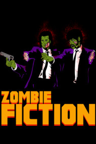 Zombie Fiction