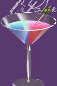 BiPolar: Martini Glass