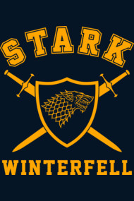 House Stark - Coat of Arms