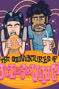 The Oddventures of Jules & Vince
