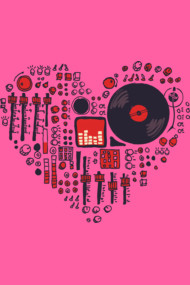 Music in every heart beat