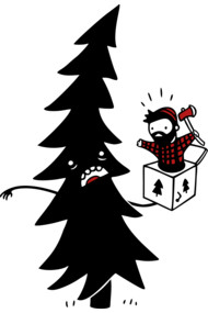 Lumberjack-In-The-Box