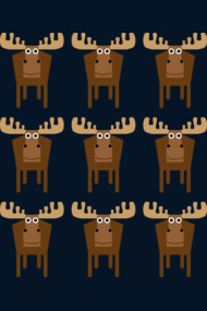 Multiple Moose
