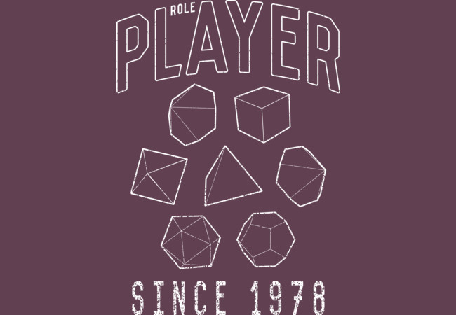 Role Player  Artwork