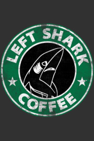Left Shark Coffee