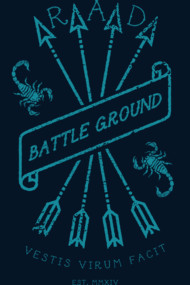 Rad Battle Ground