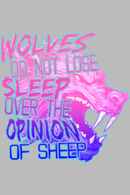 The Opinion of Sheep