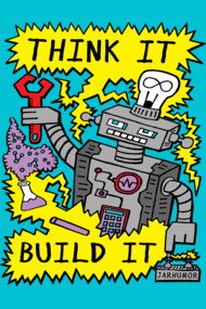Think Build Robot