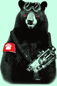 Bear Rebel