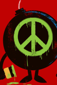Peace No War