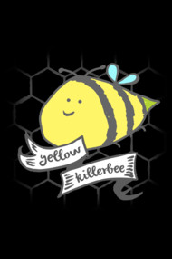 Yellowkillerbee Mascot