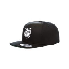 Alliance Snapback Hat