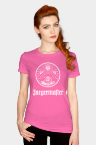 JaegerMaster ::: White Version