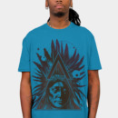 razzha wearing The Native by roncabardz