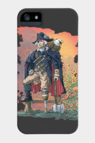 GEORGE WASHINGTON FOUNDING PIRATE FATHER