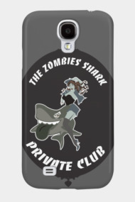 The Zombies Shark Club