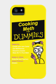 Cooking Meth for Dummies
