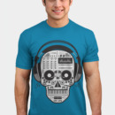 fabbber wearing Skull DJ by Exclusive-Ape