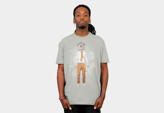 Somnia T-Shirt - Design By Humans
