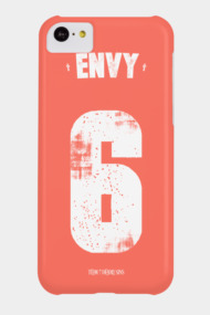 Team 7 Deadly sins - Envy