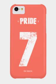 Team 7 Deadly sins - Pride