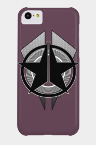 Sci Fi Marshall Star Badge