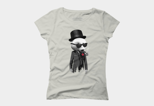 Pandamonium Women's T-Shirt