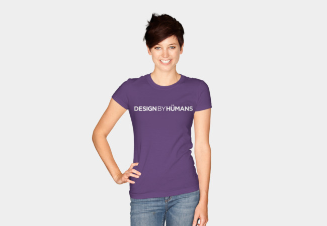 Design By Humans - white T-Shirt - Design By Humans
