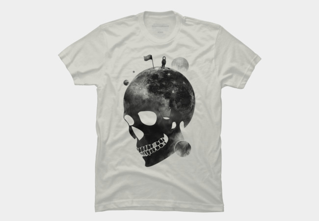 Darkness within Men's T-Shirt