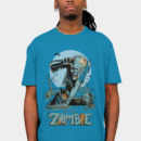 tracyn wearing Z is for Zombie by sumrow