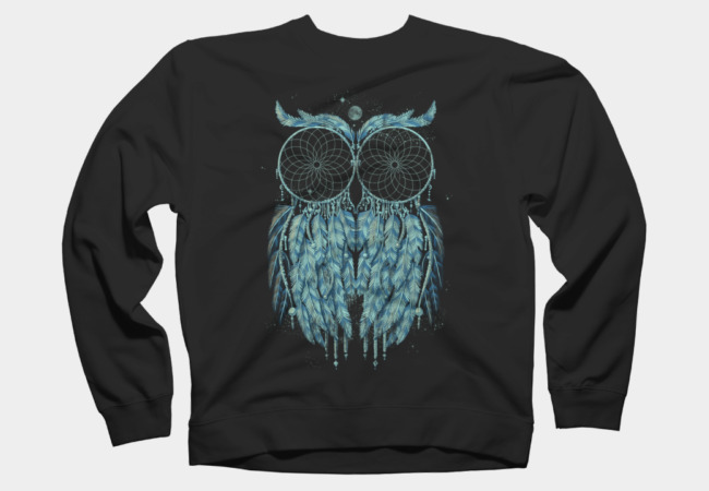 Owl Dream Sweatshirt