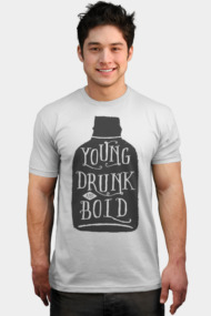 Young, Drunk and Bold