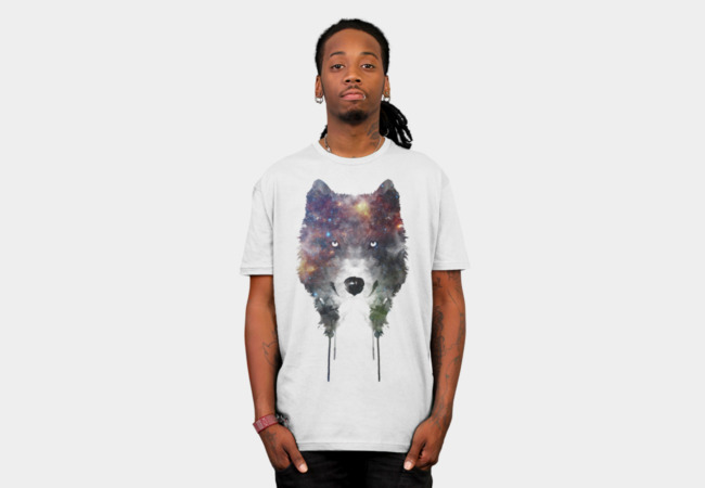 Stardust T-Shirt - Design By Humans
