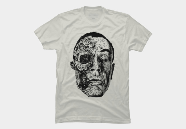 Look at Me (aka Gus) Men's T-Shirt