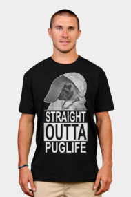 Straight Outta Puglife