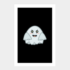 Kawaii Ghost