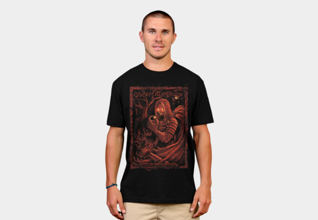 Valar Morghulis T-Shirt - Design By Humans