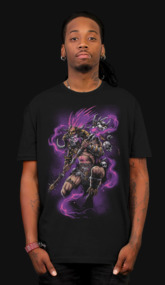 Deadly Spell T-Shirt