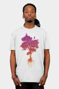Splatter Tree