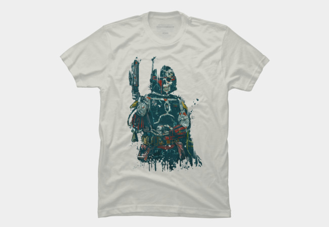 Fett Men's T-Shirt