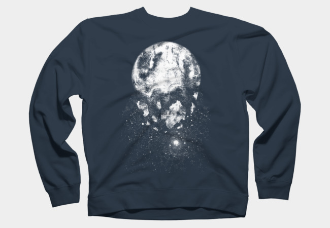 The Moon is Down Sweatshirt