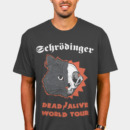 nepperso wearing Schrodinger: Dead/Alive World Tour by andyhunt