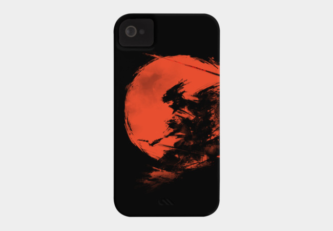KILLER STROKES Phone Case - Design By Humans