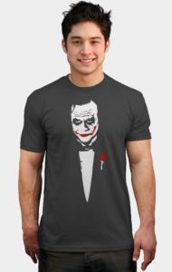 The jokerfather