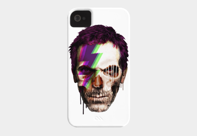 Glory Days Phone Case - Design By Humans