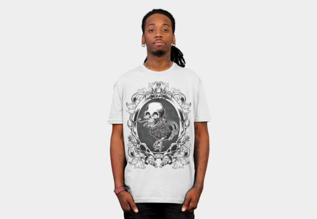**** Smoker T-Shirt - Design By Humans