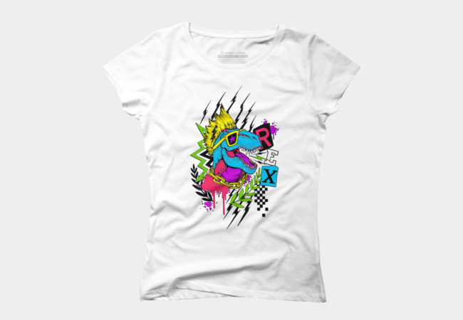 REX Women's T-Shirt