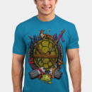 iampayne wearing Turtle Family Crest by djkopet
