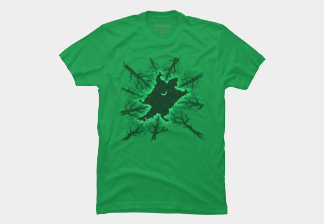 Flying Squirrel Men's T-Shirt