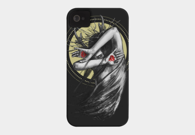 SPELL Phone Case - Design By Humans
